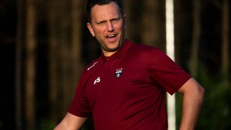 Coach Schapmans verlaat FPA
