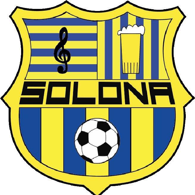 SOLONA RANST
