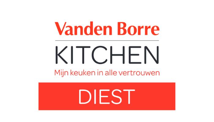 Vanden Borre Kitchen DIEST