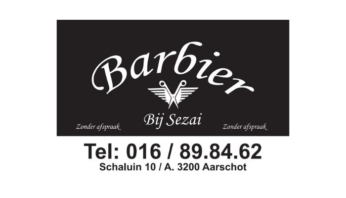 BARBIER SEZAI